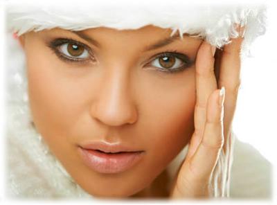 зимняя аллергия на коже