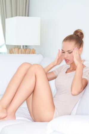 Гайморит: общая симптоматика заболевания